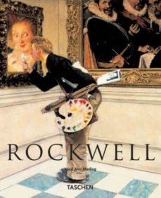 Colorroad.es Norman Rockwell (1894-1978): El Pintor Mas Popular De Estados Uni Dos (Serie Menor) Image