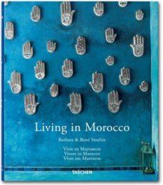 Colorroad.es Living In Morocco (Ed. 25 Aniversario) (Ed. Trilingüe Español-italiano-portugues) Image