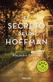 el secreto de los hoffman (ebook)-alejandro palomas-9788401339257