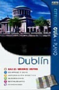 Eldeportedealbacete.es Dublin 2008 (Guias Citypack) Image