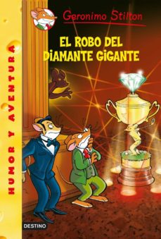GERONIMO STILTON 53