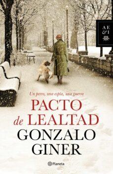 Descargar libros en ingles PACTO DE LEALTAD