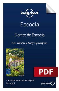 escocia 7. centro de escocia (ebook)-neil wilson-andy symington-9788408189657
