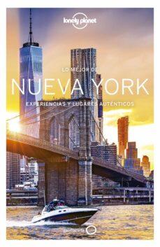 Curiouscongress.es Lo Mejor De Nueva York 2020 (Lonely Planet) (5ª Ed.) Image