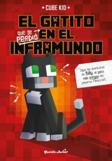 Mrnice.mx El Gatito Que Se Perdió En El Inframundo Image