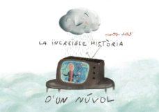 Titantitan.mx La Increible Historia D Un Nuvol Image