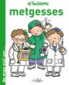 Bressoamisuradi.it Les Tres Bessones Metgesses (De Gran Vull Ser...) Image