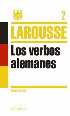 los verbos alemanes-9788415411857