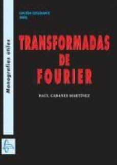 Iguanabus.es Transformadas De Fourier Image
