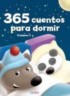 Permacultivo.es 365 Cuentos Para Dormir Vol.1 Image