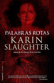 Libro en línea descarga pdf PALABRAS ROTAS