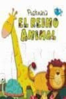 Inmaswan.es El Reino Animal Puzlemania (Libro Puzle) Image