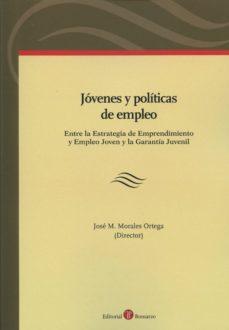 Bressoamisuradi.it Jovenes Y Politicas De Empleo Image