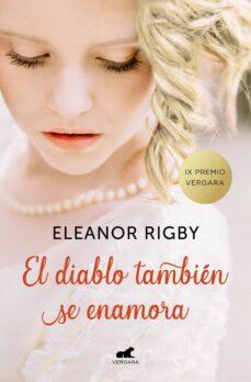 Titantitan.mx El Diablo Tambien Se Enamora (Premio Vergara - El Rincon De La Novela Romantica 2018) Image