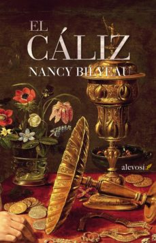 el caliz-nancy bilyeau-9788416413157