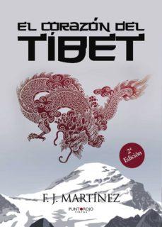 Carreracentenariometro.es El Corazón Del Tíbet Image