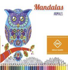 mandalas. animales-9788416739257