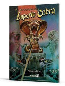 Inmaswan.es El Retorno Del Imperio Cobra Image