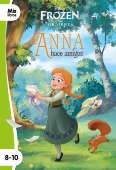 Cronouno.es Frozen: Anna Hace Amigos Image