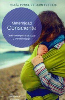 Descargar Ebook for oracle 10g gratis MATERNIDAD CONSCIENTE FB2 PDF 9788417168957 en español