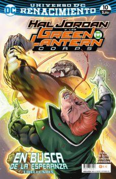 Iguanabus.es Green Lantern Núm. 65/10 (Renacimiento) Image