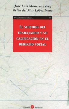 Inmaswan.es Suicidio Del Trabajador Y Su Calificacion En El Derecho Social Image