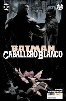 Inmaswan.es Batman: Caballero Blanco Núm. 03 Image