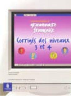 Titantitan.mx Exercices Pratiques De Grammaire Française. Corriges Des Niveaux 3 Et 4 Image