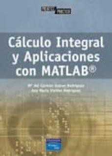 Permacultivo.es Calculo Integral Y Aplicaciones Con Matlab Image