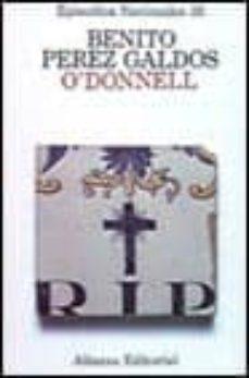 Ironbikepuglia.it O Donnell (T. 35) (2ª Ed.) Image