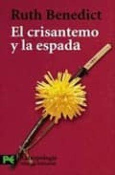 el crisantemo y la espada-ruth benedict-9788420655857