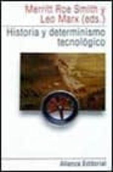 Followusmedia.es Historia Y Determinismo Tecnologico Image