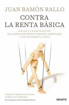 Javiercoterillo.es Contra La Renta Basica: Por Que La Redistribucion De La Renta Restringe Nuestras Libertades Y Nos Empobrece A Todos Image
