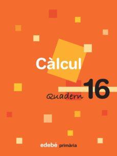 Valentifaineros20015.es Quadern Calcul 16 Image