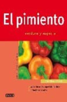 Upgrade6a.es El Pimiento: Verdura Y Especia (Cocina Facil) Image
