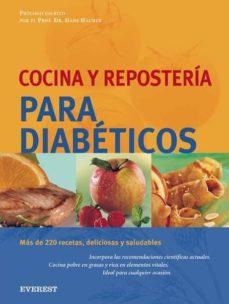 Srazceskychbohemu.cz Cocina Y Reposteria Para Diabeticos Image