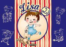 Concursopiedraspreciosas.es Proyecto Lisa 2 Años Libro Del Alumno Image
