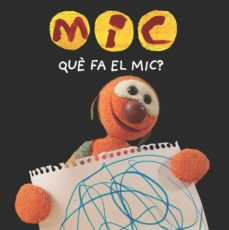 Mrnice.mx Mic. Que Fa El Mic? Image