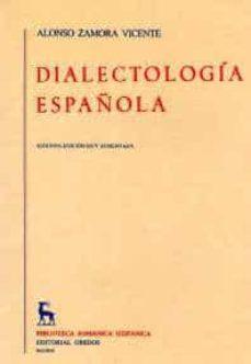 Trailab.it Dialectologia Española (2ª Ed.) Image