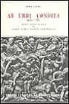 ab urbe condita. libro xxv. (anotado) (3ª ed.)-tito livio-9788424934057