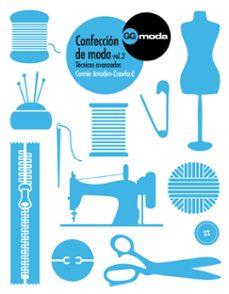 confección de moda, vol. 2-connie amaden-crawford-9788425227257