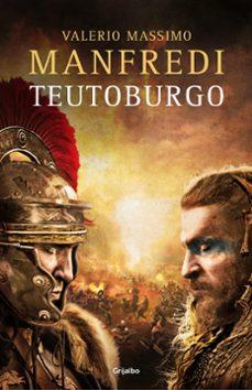 Nuevas descargas de libros electrónicos gratis TEUTOBURGO 9788425355257