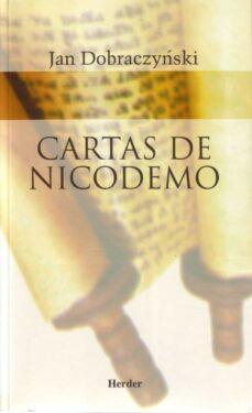 cartas de nicodemo (19ª ed.)-jan dobraczynsky-9788425401657