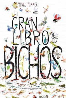 Descargar EL GRAN LIBRO DE LOS BICHOS gratis pdf - leer online