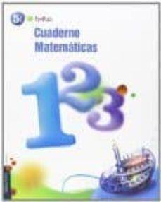 Titantitan.mx Matematicas 5º Primaria Cuaderno 1 Pixepolis Ed 2013 Image