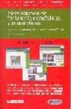 Descargar INSTALACIONES DE FONTANERIA DOMESTICAS Y COMERCIALES gratis pdf - leer online