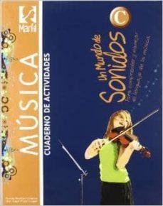 Bressoamisuradi.it Pack Cuaderno Mundo Sonidos C + Música Tradicional Cast-la Mancha Ii Eso Image