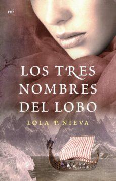 Amazon descarga audiolibros LOS TRES NOMBRES DEL LOBO en español