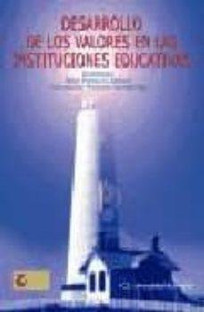Lofficielhommes.es Desarrollo De Los Valores En Las Instituciones Educativas Image