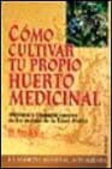 Lofficielhommes.es Como Cultivar Tu Propio Huerto Medicinal Image